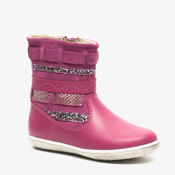 fb929376b1c Stapp leren meisjes laarzen online bestellen | Scapino