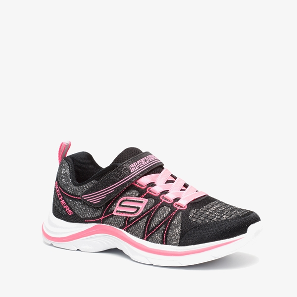 Skechers Quick Kicks meisjes sneakers 1