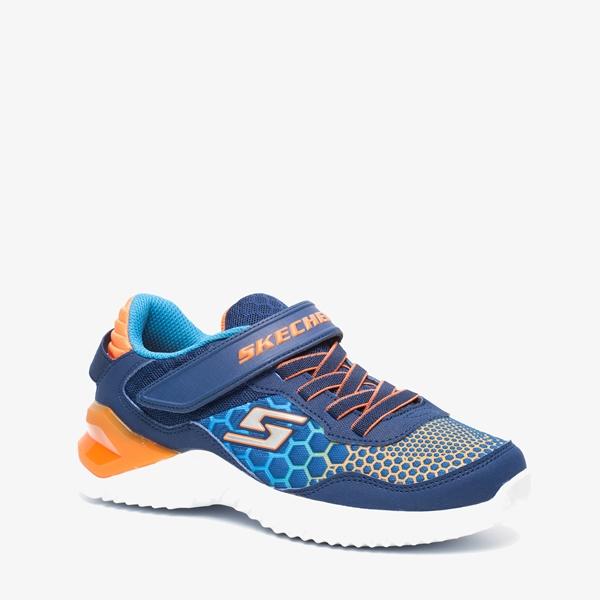 Skechers Ultrapulse jongens sneakers 1