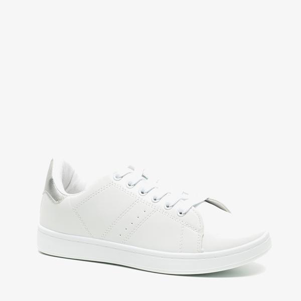 Claudia Ghizzani Sneakers Zilver