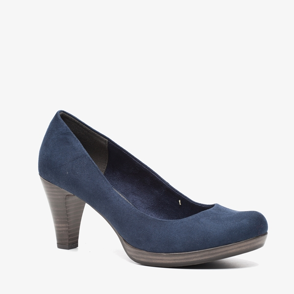 Bellissima dames pumps 1