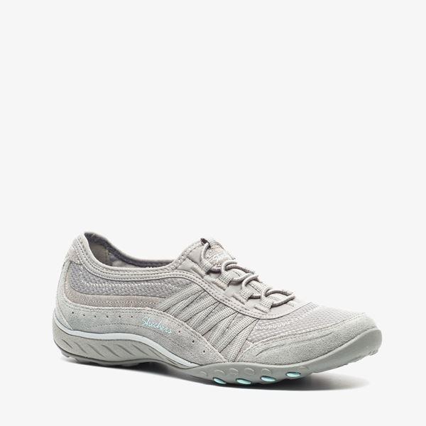Skechers Breathe-Easy dames sneakers