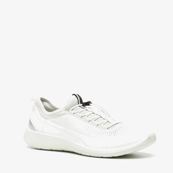 Ecco Soft 5 leren dames sneakers 1