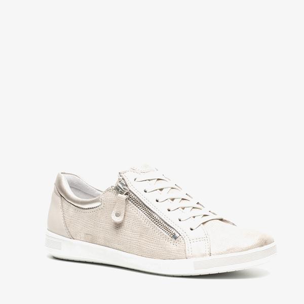 nl Hush Puppies Leren Dames SneakersScapino kPiuXZOT