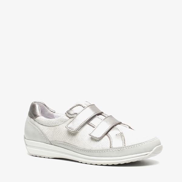 Natuform lage dames schoenen 1