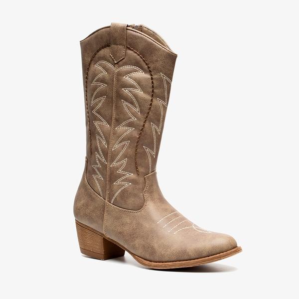 cowboylaarzen dames online