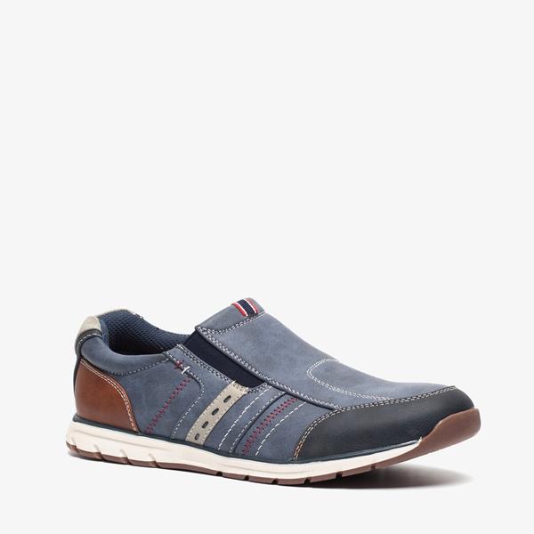 Chaussures Marron Scapino Avec Entrée Pour Les Hommes Y6K0hFY2r