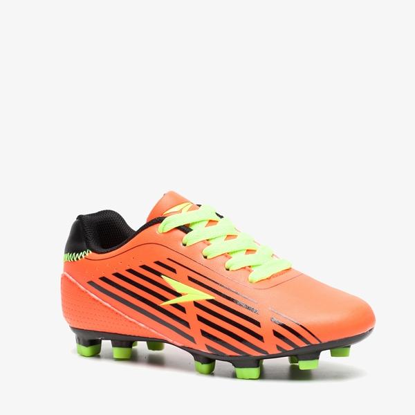 Dutchy Sharp kinder voetbalschoenen FG 1