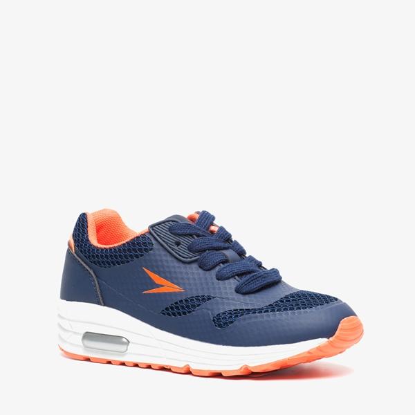 Dutchy jongens sneakers 1