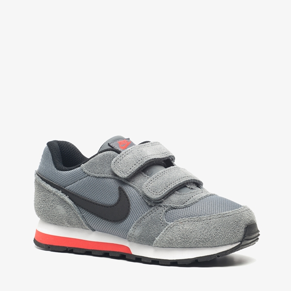 Noir Nike Md Chaussures De Coureur Avec Velcro Pour Les Hommes NWqIeei3wt