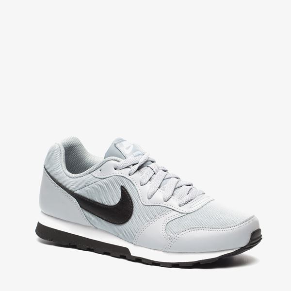 Nike Dames, Chaussure, Coureur Md 2, Wit