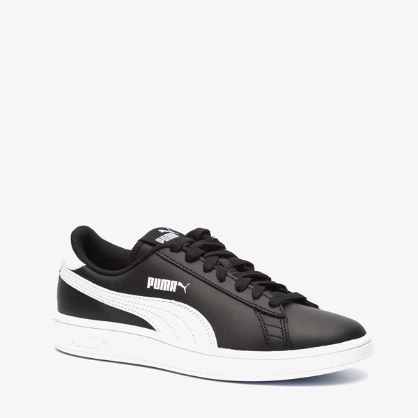 Chaussures Smash Noir Puma Zwzl6xCNq