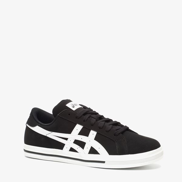 asics zwarte sneakers