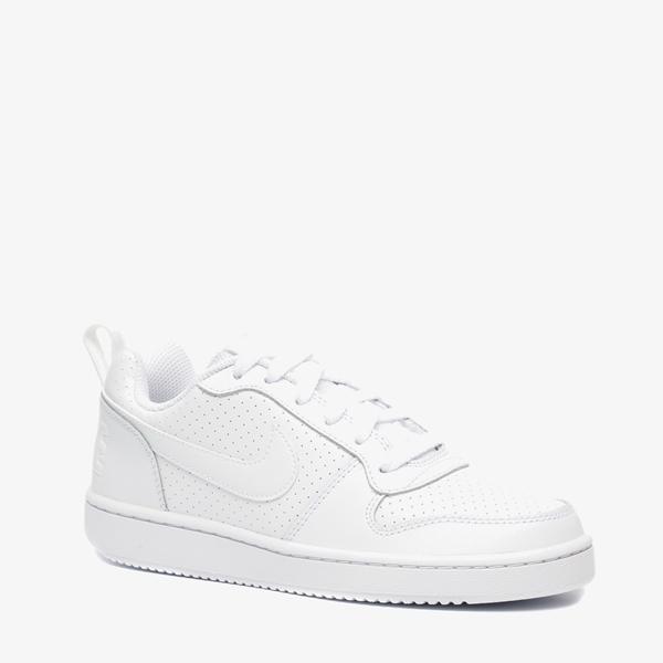 a42821f73e1 Nike Court Borough leren dames sneakers online bestellen | Scapino