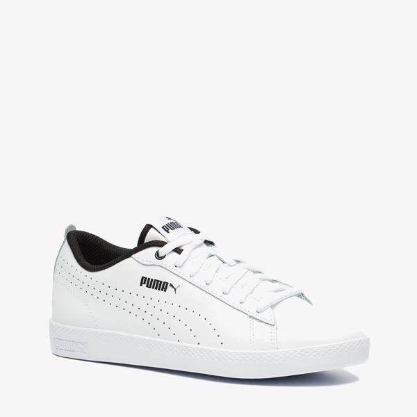 Chaussures Smash Noir Puma vxkwJi2Mfq