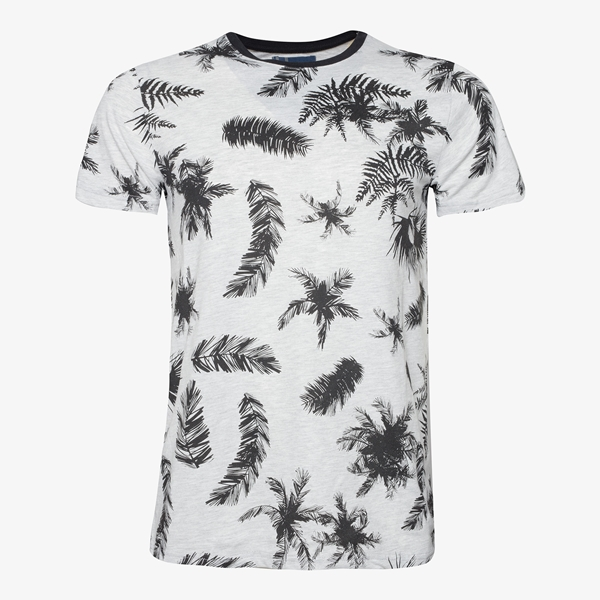 Unsigned heren T-shirt 1