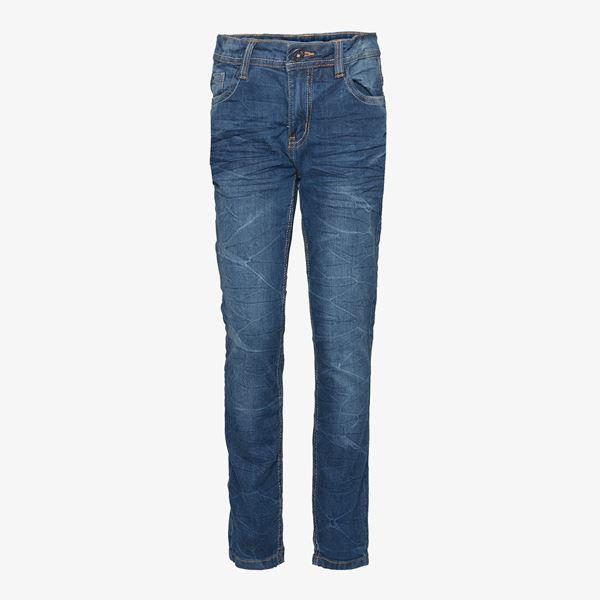 Oiboi jongens slim fit stretch jeans