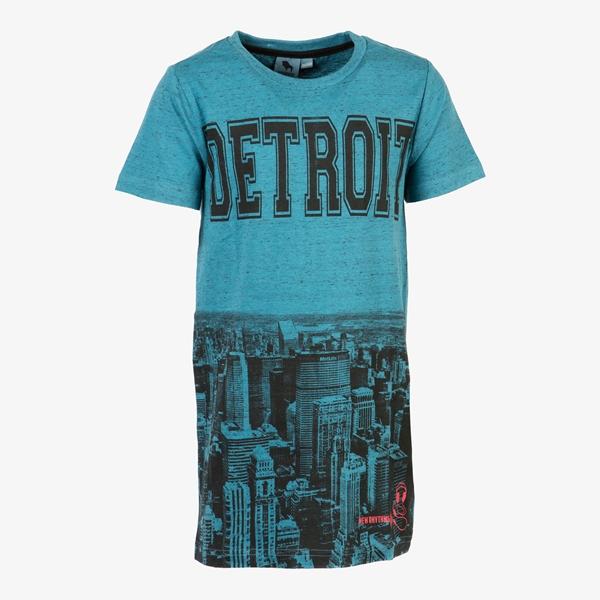 Oiboi lang jongens t-shirt 1