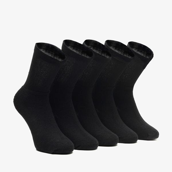 5 paar Osaga sokken 1