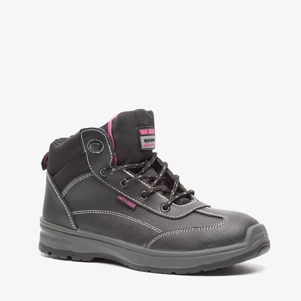 Werkschoenen S3.Safety Jogger Bestlady Leren Dames Werkschoenen S3 Online Bestellen