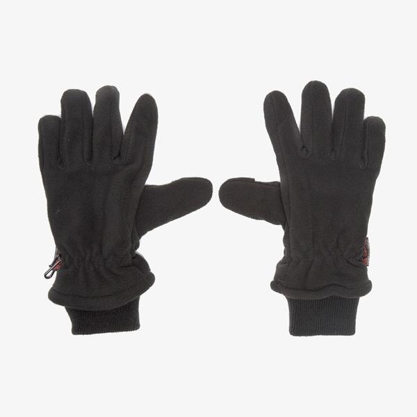 Mountain Peak fleece handschoenen 1