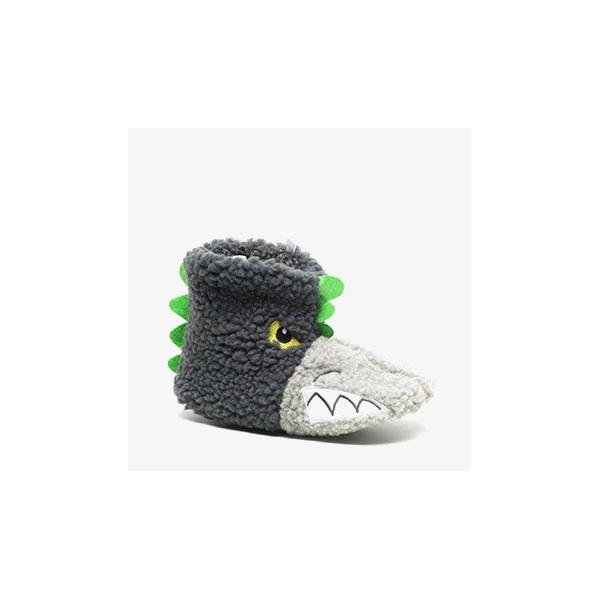 Thu!s jongens pantoffels dinosaurus 1