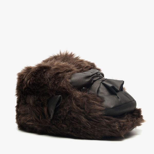 Thu!s heren pantoffels gorilla 1