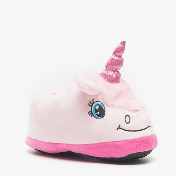 Unicorn pantoffels maat 35