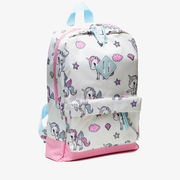 b5abfd587eb Unicorn kinder rugzak online bestellen | Scapino