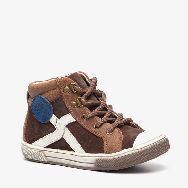 a80cd805192 TwoDay leren jongens sneakers online bestellen | Scapino