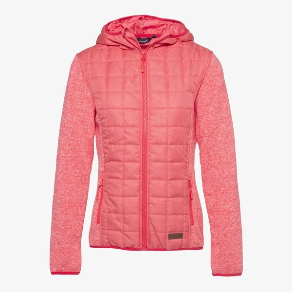Mountain Peak dames outdoor fleece jack | Scapino.nl