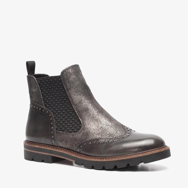 Nova dames chelsea boots 1