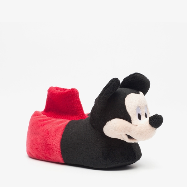 Mickey Mouse kinder pantoffels 1