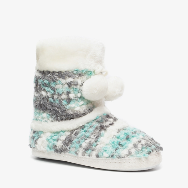 Thu!s dames pantoffels 1