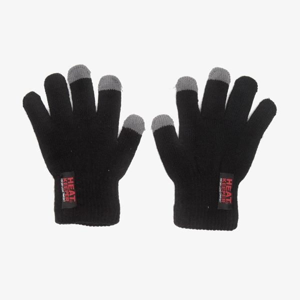 Thinsulate kinder handschoenen met touchscreen tip 1