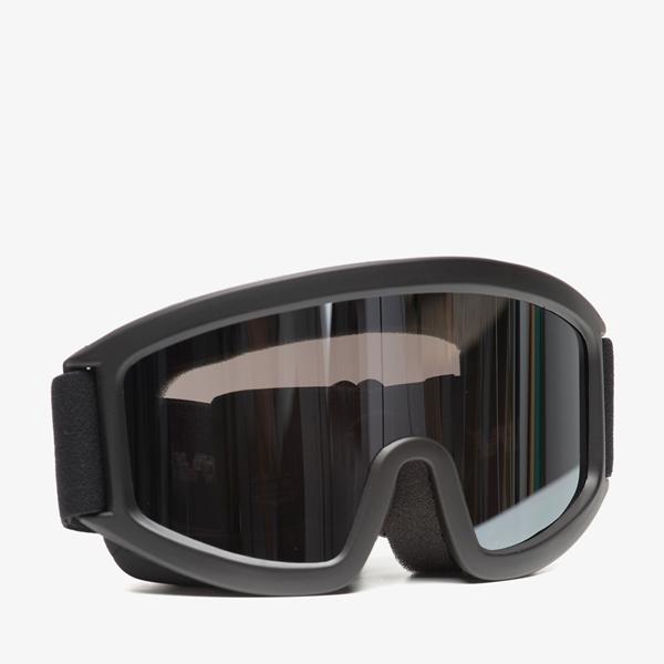 Mountain Peak kinder skibril zwarte lens 1