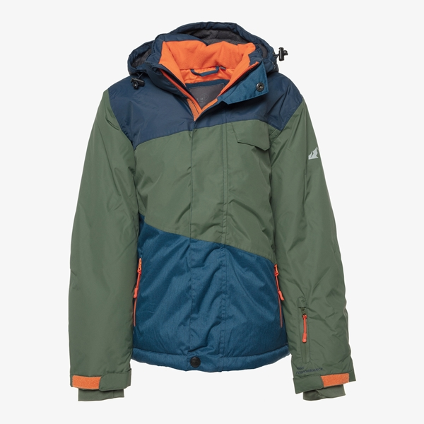 Mountain Peak kinder ski-jas 1