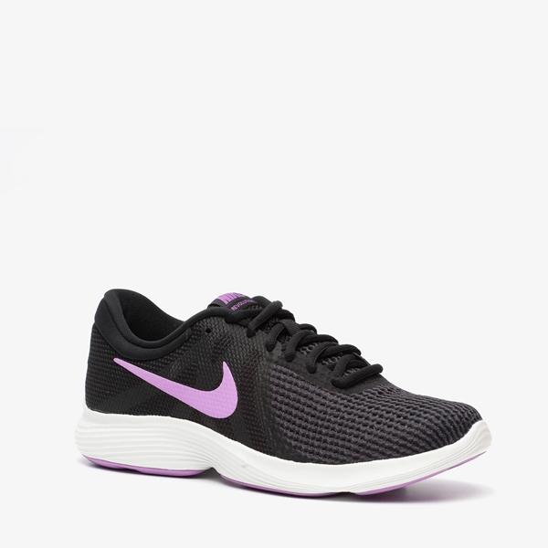 Nike Revolution 4 dames hardloopschoenen | Scapino.nl
