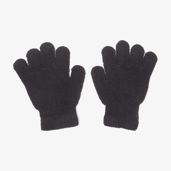 Gebreide kinder handschoenen 1