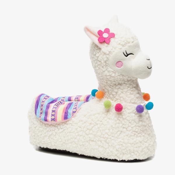 Thu!s kinder pantoffels alpaca 1