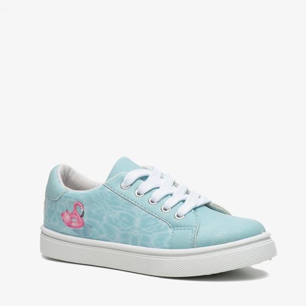 08a16de4e9e Blue Box meisjes flamingo sneakers online bestellen | Scapino