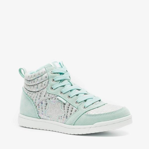 b9a54bec9cc Blue Box meisjes sneakers online bestellen | Scapino