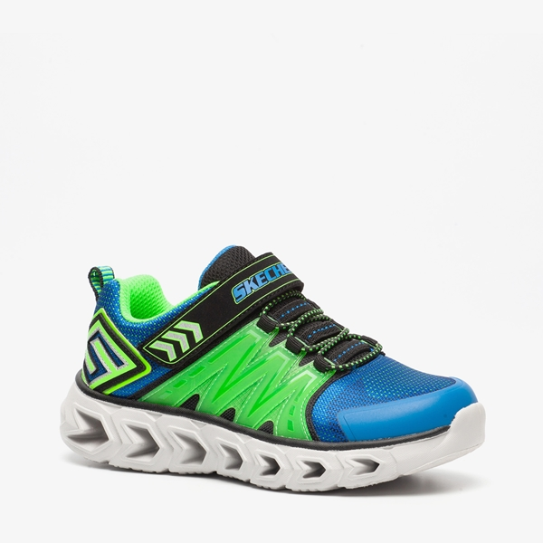 Skechers Hypno-Flash 2.0 sneakers met lichtjes 1
