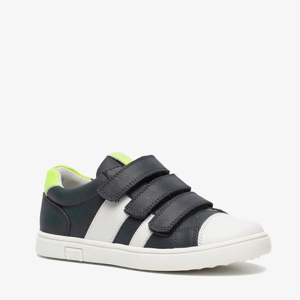 TwoDay leren jongens sneakers 1