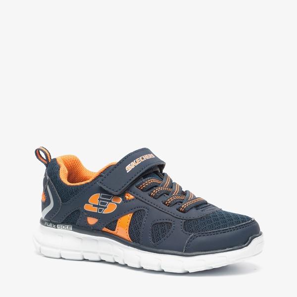Skechers Speed Thru jongens sneakers 1