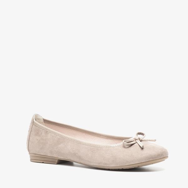 Softline dames ballerina's 1