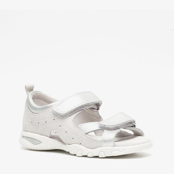 4e612b8cea7 Stapp leren meisjes sandalen online bestellen | Scapino