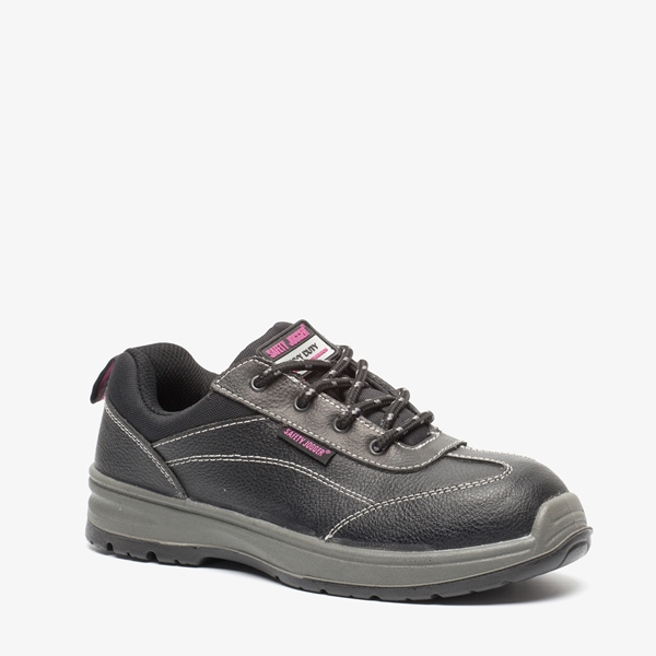 Werkschoenen Safety Jogger.Safety Jogger Leren Dames Werkschoenen Online Bestellen Scapino