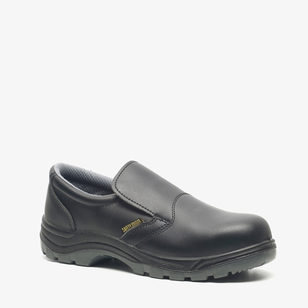e85044764f6 Safety Jogger leren heren werkschoenen online bestellen | Scapino