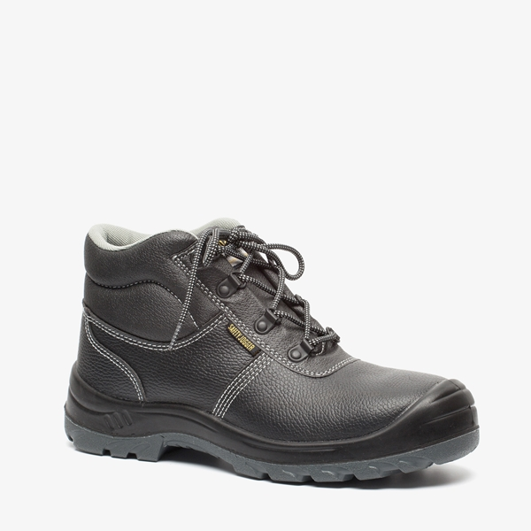 Werkschoenen Heren.Safety Jogger Bestboy Heren Leren Werkschoenen S3 Online Bestellen